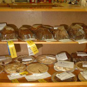 Bread Header
