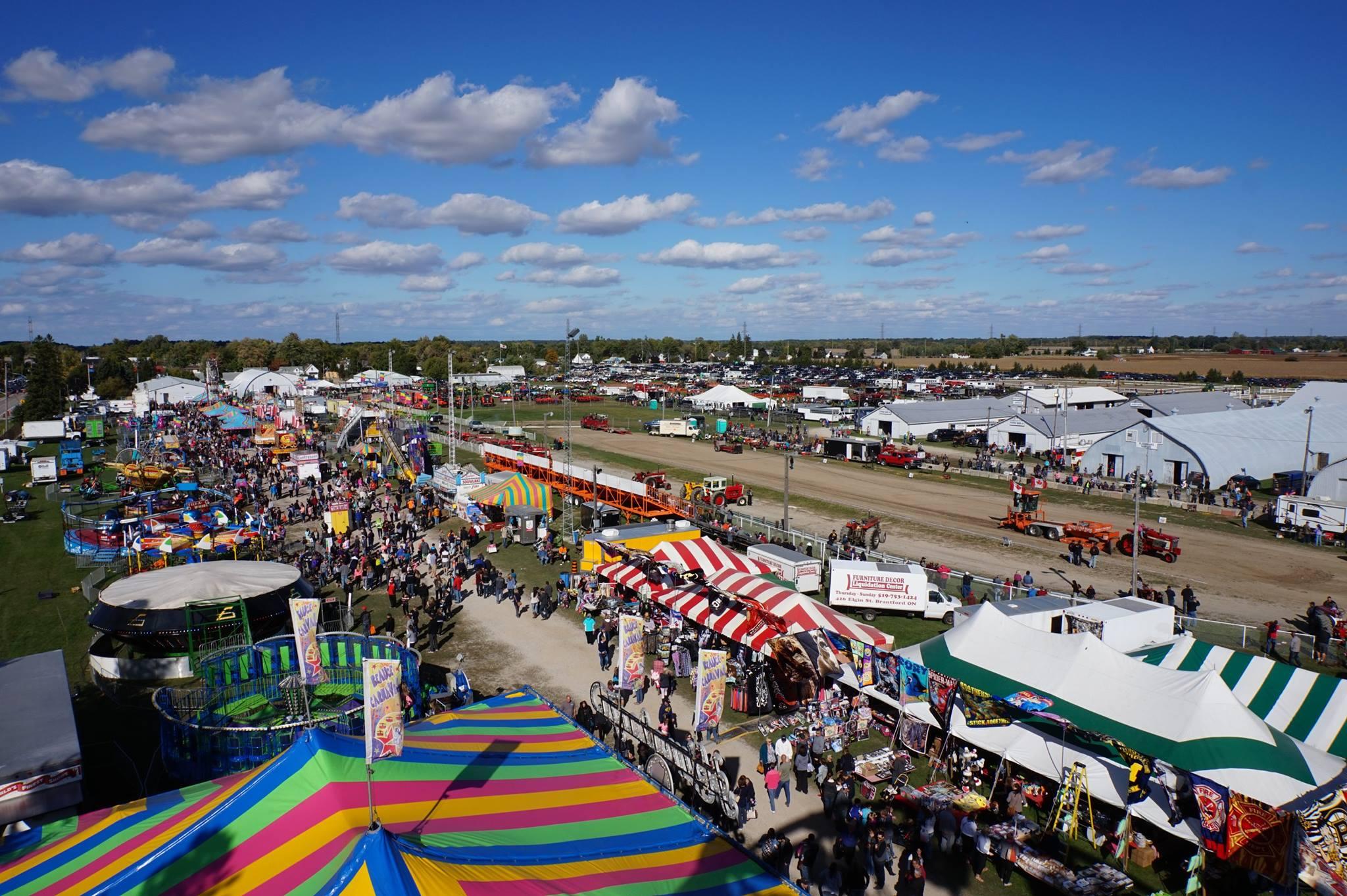 Brigden Fair 2021 Postponed