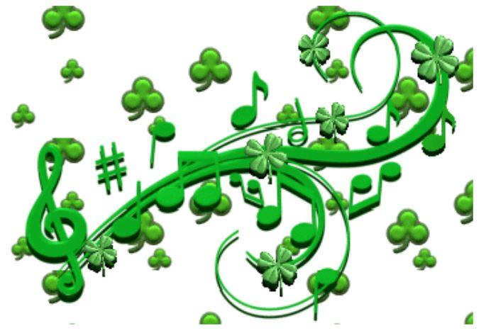Everyone's Irish Country Jamboree