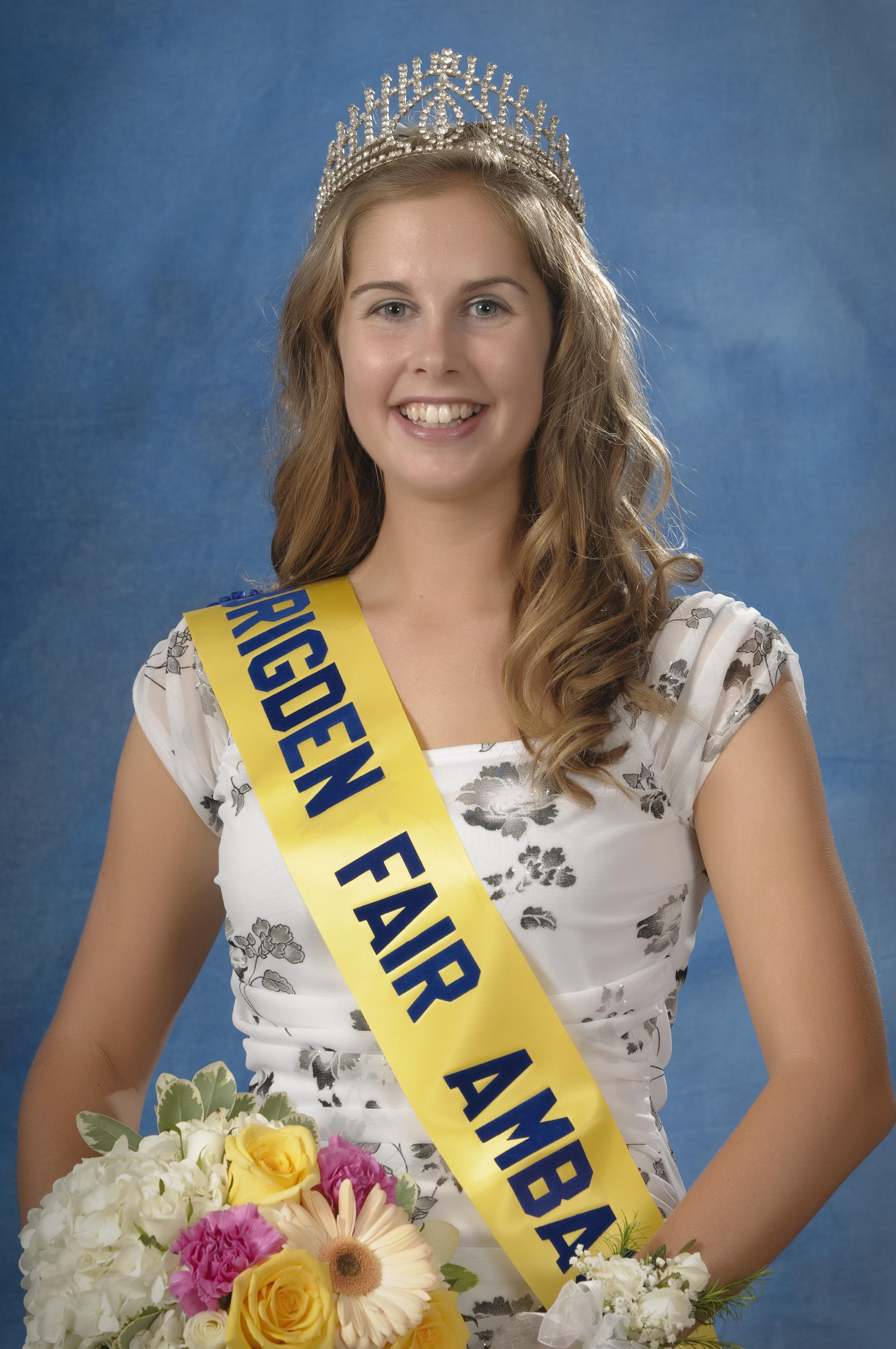 Carrie Dawson, 2010-2011