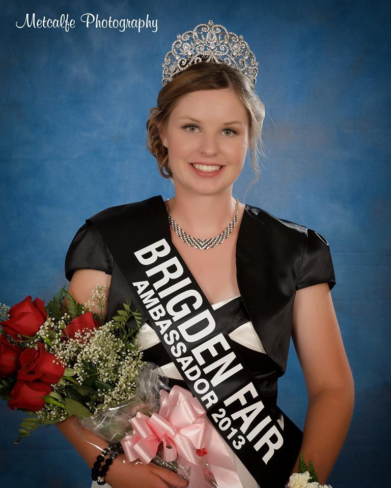 Kaitlynn Anderson, 2013-2014