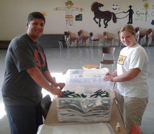 2016 Community Living partnership