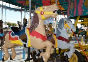 Midway - Carousel