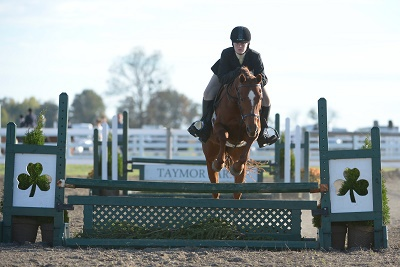 Open Hunter Horse Show (Cancelled due to Weather)