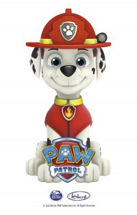 Paw Patrol's 'Marshall' Meet & Greet