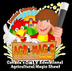Agri-Magic