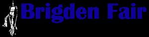 Brigden Fair Logo