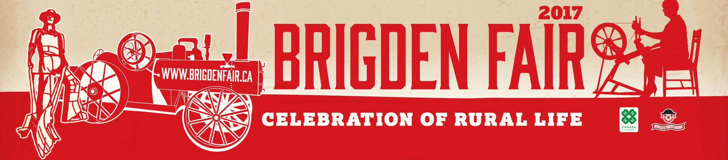 Brigden Fair