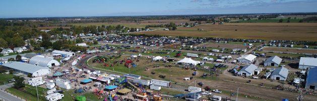 Brigden Fair 2020 Postponed