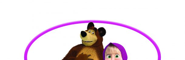 Masha and The Bear Meet & Greet