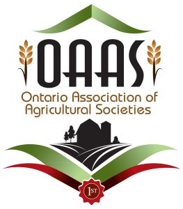 Ontario Association of Agricultural Societies Logo