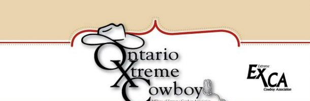 Ontario Xtreme Cowboy Race (Cancelled Due to Weather)