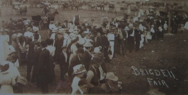 Historic Brigden Fair