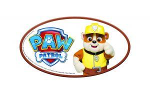 Paw Patrol Rubble