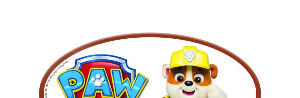 Paw Patrol's 'Rubble' Meet & Greet