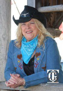 Joan Spalding