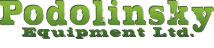 Podolinsky Equipment Ltd.