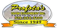 Profota's Farm Equipment